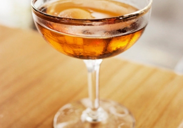 11 Cocktails to Make for Valentine's Day