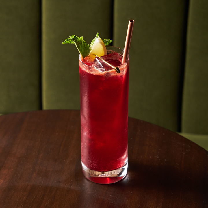 Straight from Bartenders: Valentine's Day Cocktails