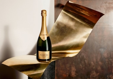 Champagne Krug releases latest edition of its Grande Cuvée