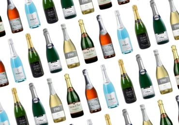 6 of the Best Non-Alcoholic Champagne and Sparkling Wines