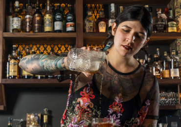 These 3 Drinks Explain Why Scotch Lodge is a New Bar That Matters