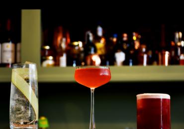 Can a Booze-free Bar Thrive in Hard-drinking Dublin?
