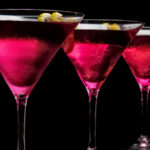 A Power Ranking of Cosmopolitans from 'Sex and the City'
