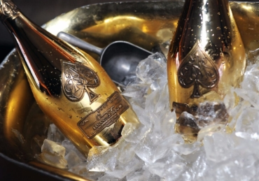 Top 10 Most Expensive Champagne Bottles In The World In 2020