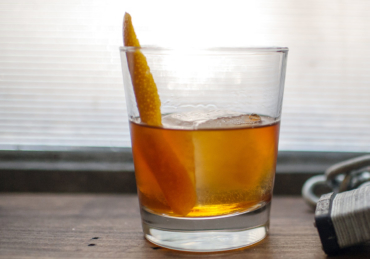 Benton's Old Fashioned