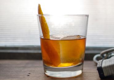 Benton's Old Fashioned