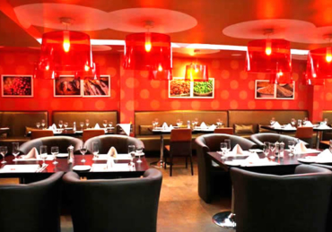 Top Restaurants In Victoria Island