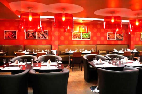 Top Restaurants In Victoria Island