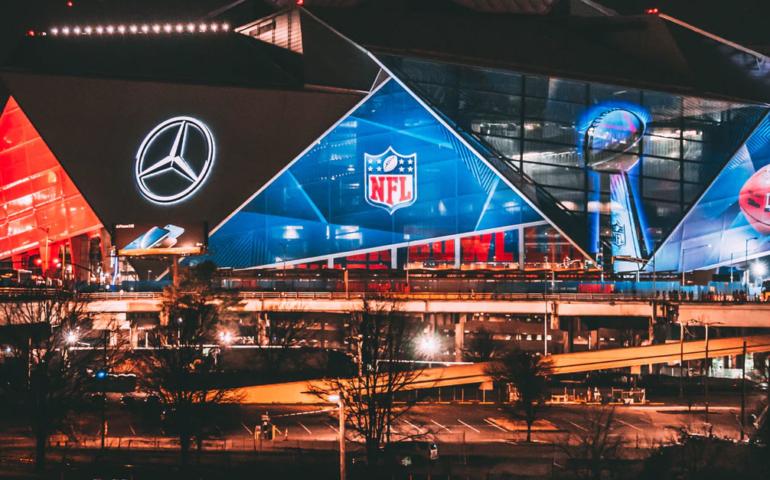 These 3 Hard Seltzer Brands Won Super Bowl Sunday