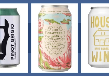 Most Delicious Canned Wines to Drink This Summer