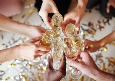 Best Sparkling Wine For Wedding