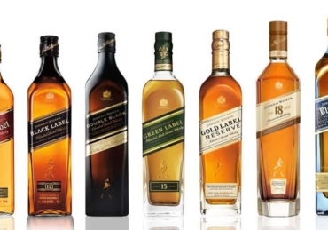 Prices Of Johnnie Walker Whiskeys In Nigeria