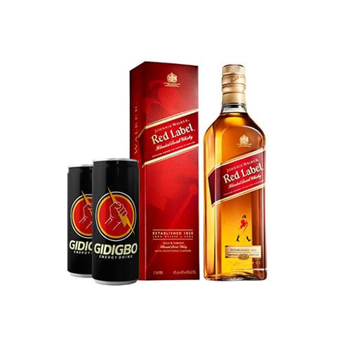 Red Label Price In Nigeria