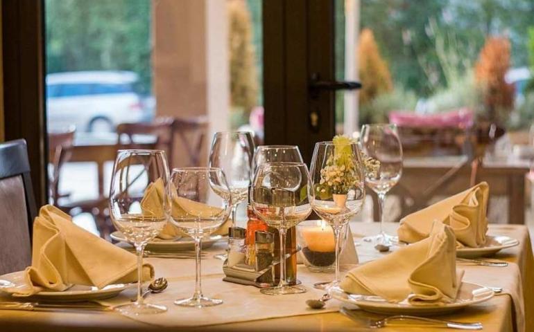 Top 5 Restaurants In Abuja