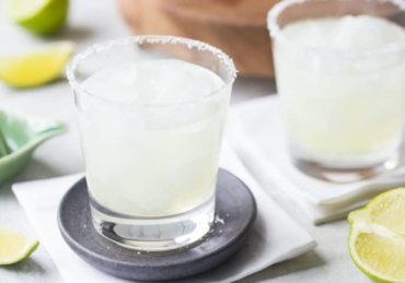 How To Prepare a Margarita