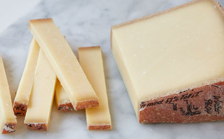 7 Swiss Cheeses That You Should Know (and None of Them Have Holes)