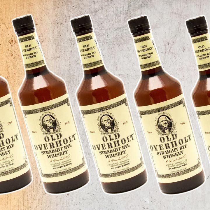 9 Great Cheap Bottles That Bartenders Swear by