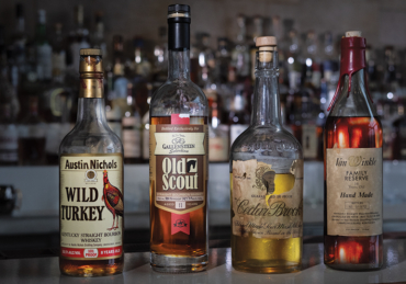 Why Some Whiskey Is Better With Ice