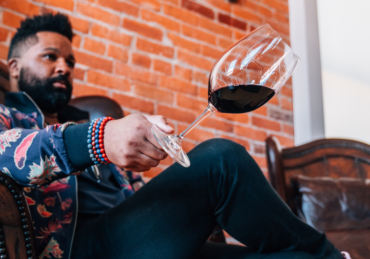 How the Netflix Film 'Uncorked' Breaks New Ground for Black Wine Drinkers