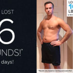 Lee K. Lost 16 Pounds in 90 Days