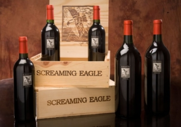 Top 10 Most Expensive Bottles of Wine in the World