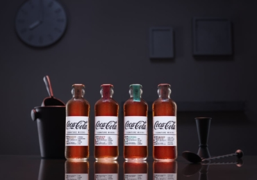 Coca-Cola is looking for the new creators of its next Signature Mixers