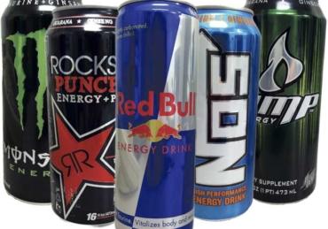 Top 13 Best Energy Drink In Nigeria