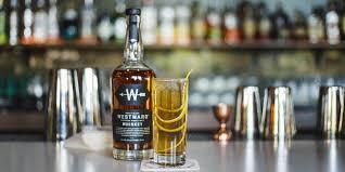 Award-Winning Westward Whisky Finally Gets to Blending