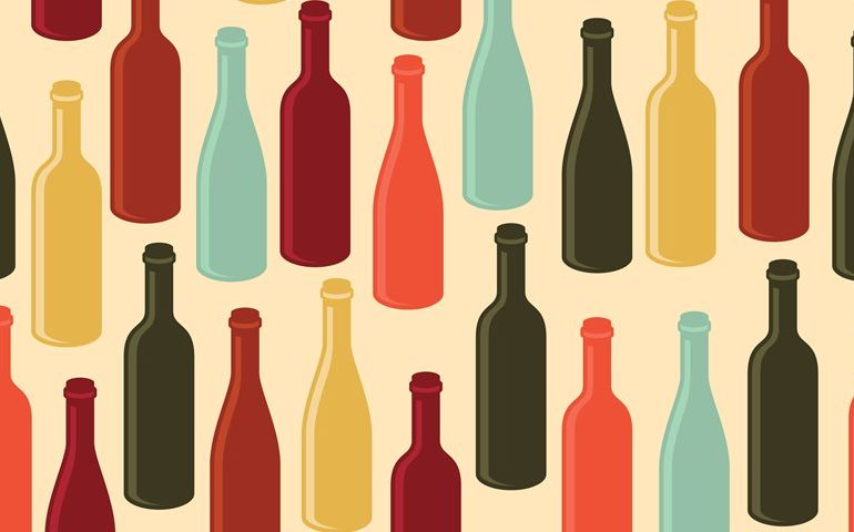 Lockdown Supplies: Are We Running Out of Wine?