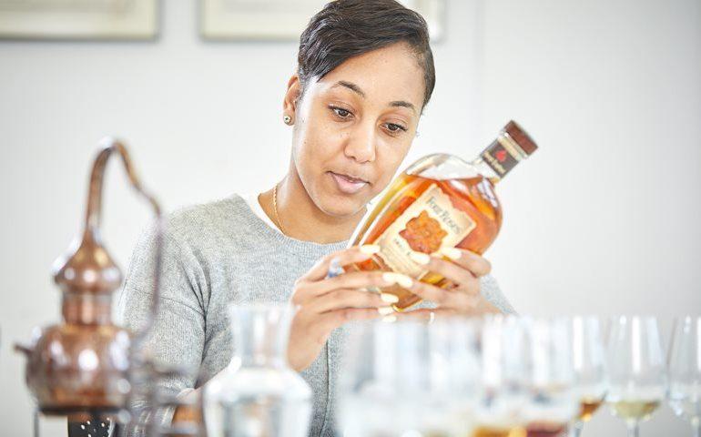 Pernod Ricard Uk + Wset Partner to Offer Free Training