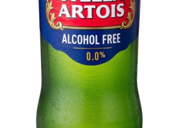 Ab Inbev Launches Alcohol-free Stella Artois as Low-abv Beer Weathers Lockdown