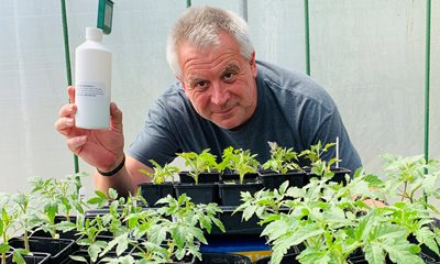 James Hocking Wine Offers Plants With Wine Orders