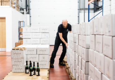 How the Coronavirus is Affecting the English Wine Industry