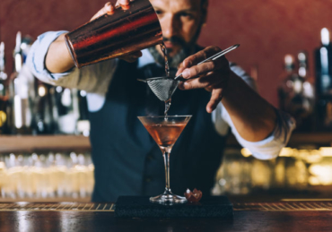 Campari Creates Relief Fund for Hospitality Industry