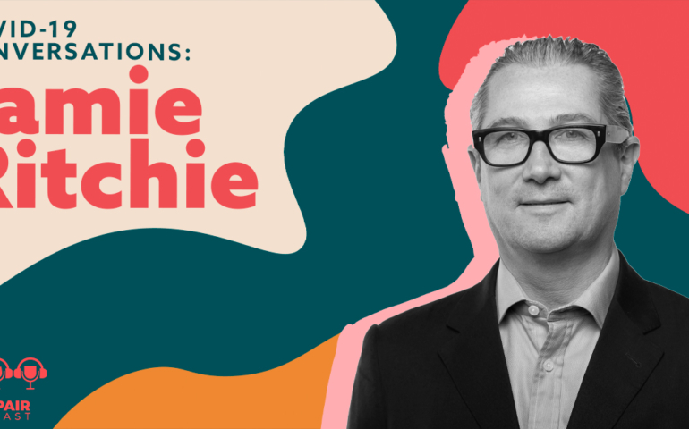 Covid-19 Conversations: Sotheby's Worldwide Head of Wine Jamie Ritchie on Evolving the Auction Business
