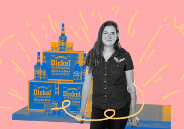 How Groundbreaking Distiller Nicole Austin Is Reinventing Tennessee Whiskey