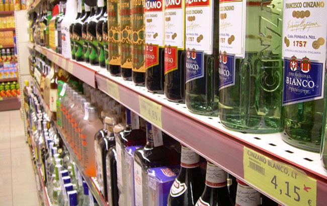 Alcohol Retail Sales Soar-31-4