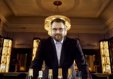 Online Auction of Record-breaking £1m Whisky Bottles Hacked