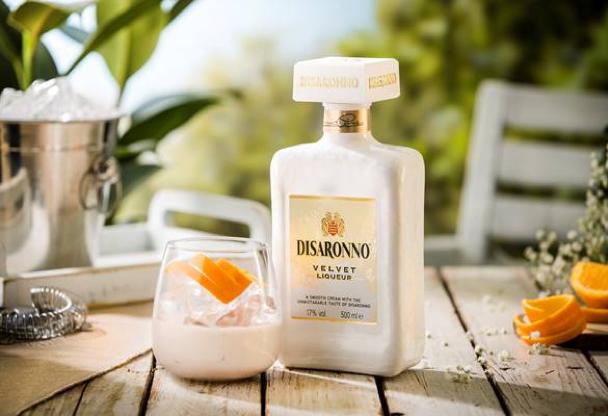 Disaronno Velvet Cream Liqueur Launches in the Uk