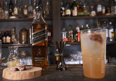 Johnnie Walker Launches Online Tutorials by Celebrated Bartenders
