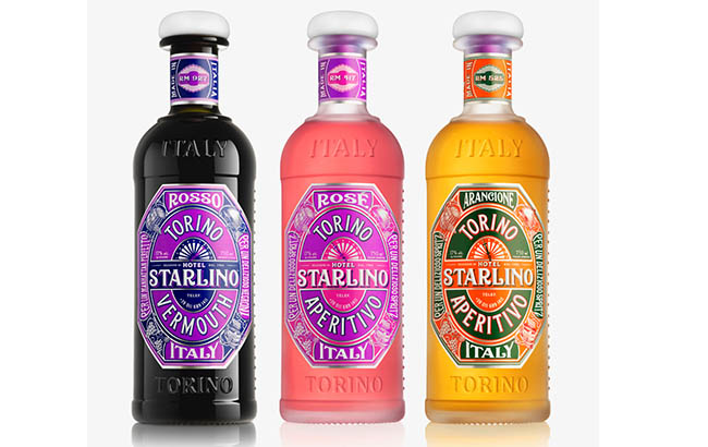Malfy Gin Founder Launches Aperitivo Range