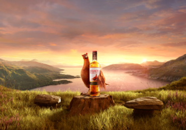 Famous Grouse Overtakes Jack Daniel's as Uk's Best-selling Whisk(E)y