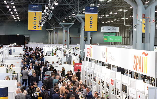 Vinexpo Explores How Industry Can Adapt Amid Pandemic