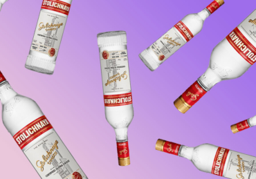 14 Things You Should Know About Stolichnaya Vodka