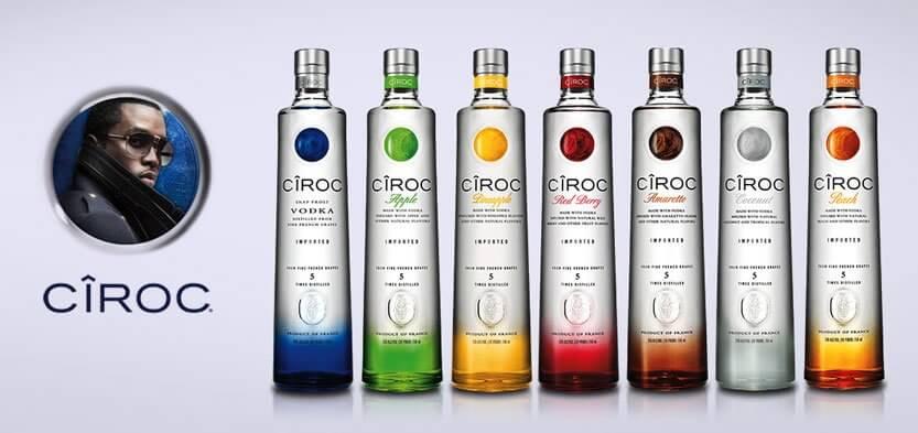 Ciroc Vodka Prices Guide 2020