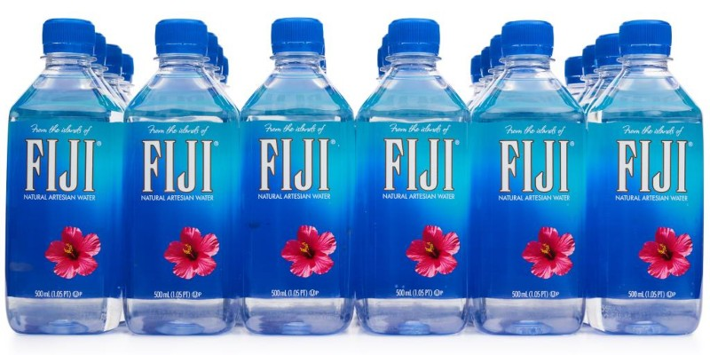 5 Reasons Why FIJI Water Is so Expensive