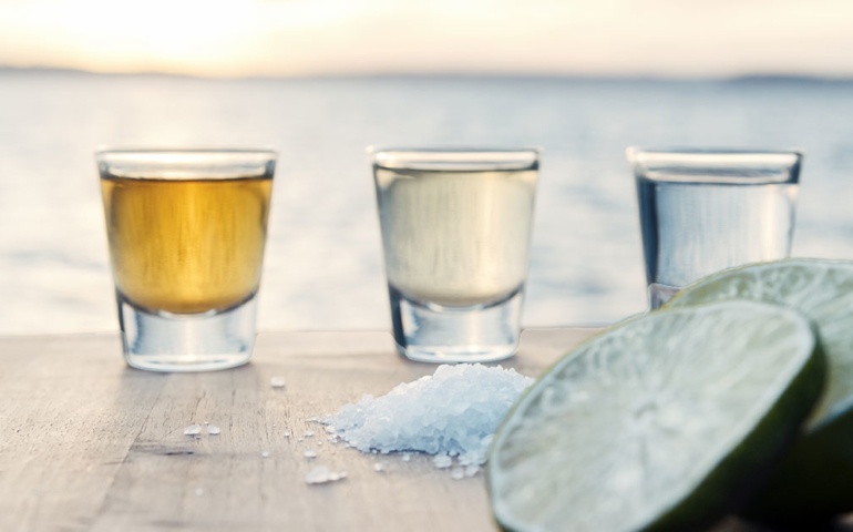 Ask Adam: What Is Cristalino Tequila?
