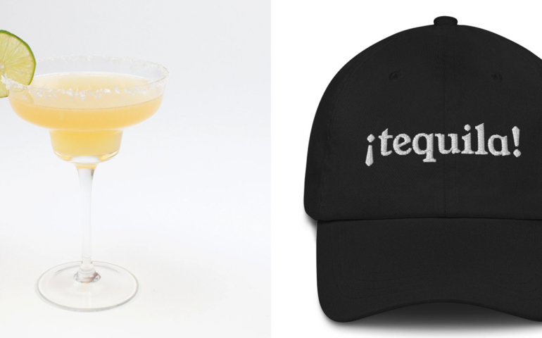 Drinks Essentials For People Who Love Tequila