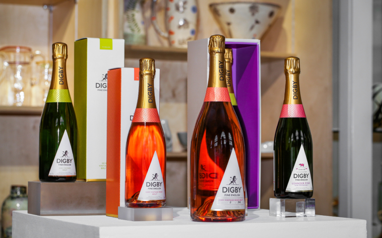 The Sparkling Wines That Will Get Me Through COVID-19