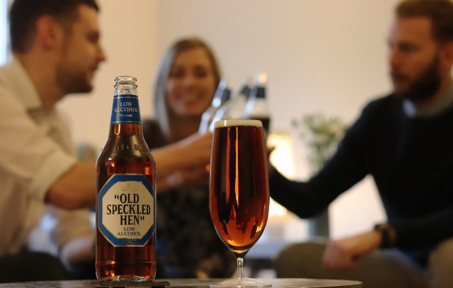 Bars That Stock More Non-alcoholic Drinks Could Reduce Alcohol Consumption